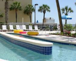 Best Western Ocean Sands Resort