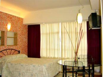 Apartamentos-Hotel Avilla