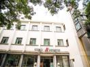 Jinjiang Inn (Suzhou Yangyu Alley)