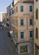 Photo of Hotel Spagna Venice