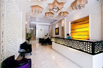 Rising Dragon Haven Hotel