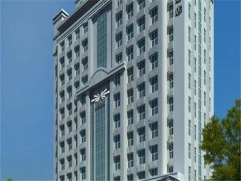 Starway Hotel Shanghai Anting Bus City
