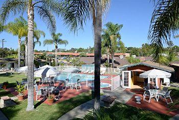 Fallbrook Country Inn