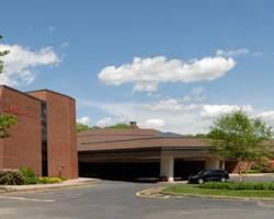 Hartford Marriott Farmington