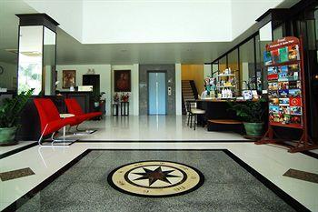 The Laem Din Hotel