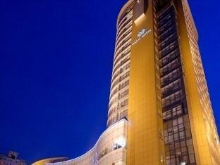 Jinling Wanxi Hotel