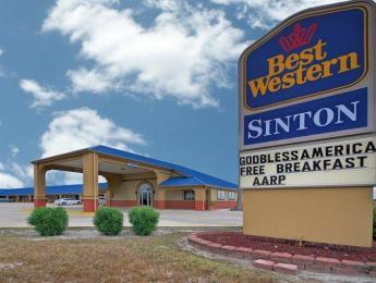 Best Western Sinton