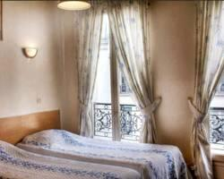Hotel Bastille