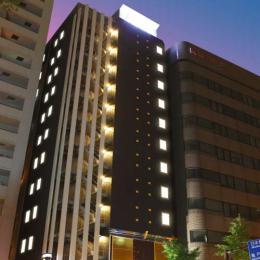 Apa 호텔 아사쿠사 쿠라마에