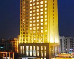 Vienna Hotel Guangzhou Railway South Station