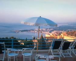 Continental Hotel Taormina
