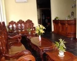 Phnom Penh City Hotel