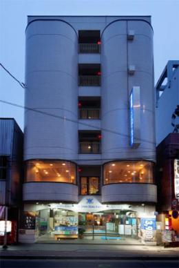 Tokyo Daiichi Inn Hachinohe Annex