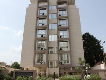 Shrimad Residency