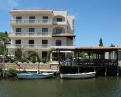 Apartments Cungu
