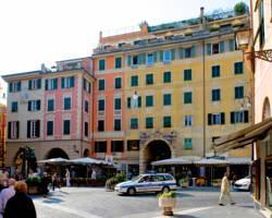 Albergo la Piazzetta