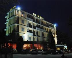 Hotel Olimpic Ristorante