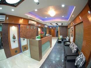 Hotel Dev Corporate