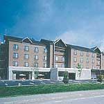Asahidake Manseikaku Hotel Bearmonte