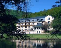 Belair Hotel Bourscheid