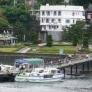Seaside Dogashima