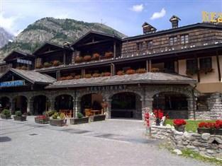 Hotel Club Mont Blanc