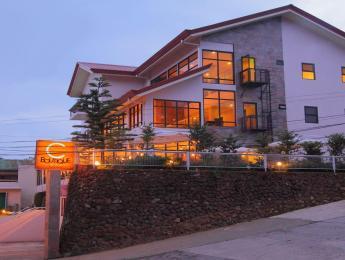 C Boutique Hotel Baguio City