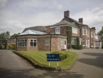 Photo of The Stanneylands Hotel Wilmslow