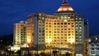 Cape Racha, Chonburi Hotel