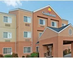 Comfort Inn Coeur d'Alene