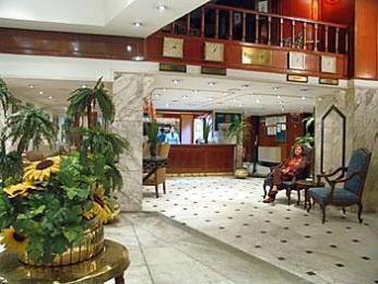 Atel Concorde Hotel
