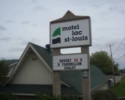 Motel Lac St-Louis