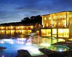 Hotel Adler Thermae Spa & Relax Resort