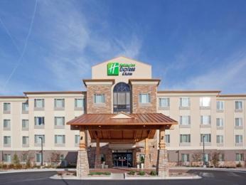 Holiday Inn Express Denver Airport