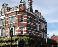King William IV Hotel & Bar