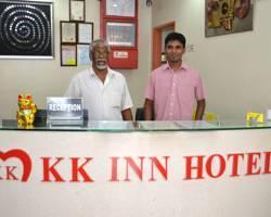 KK Inn Hotel