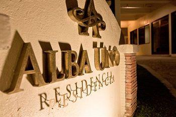 Alba Uno Residencia