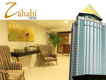 Hotel Zahabi