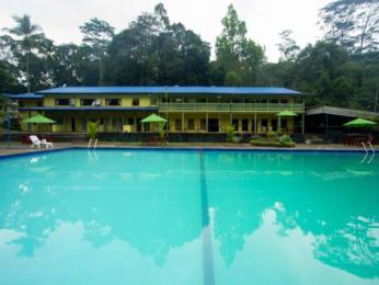 Kothmale Holiday Resort