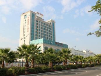 Days Hotel Xiamen Junlong