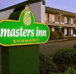 Masters Inn Tampa Fairgrounds
