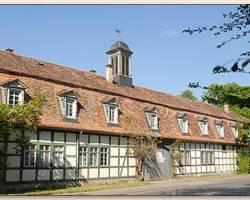 Jagdschloss Monchbruch