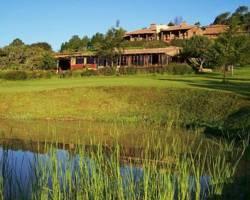 Hotel Misión Tapalpa Country Club