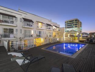 Il Centro Apartment Suites