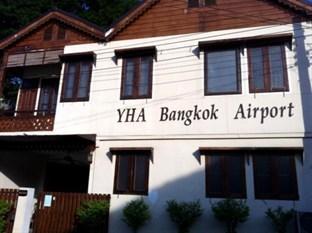 YHA Bangkok Airport