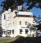 ホテル サボイ ハノーバー