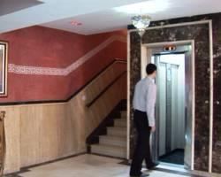 Hotel Atenas