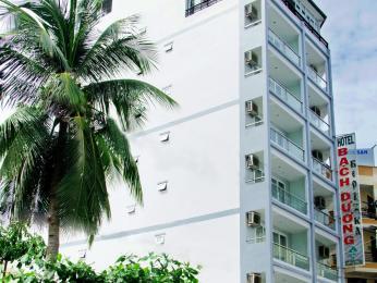바크 두옹 호텔