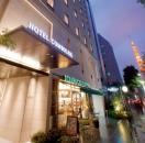 호텔 콘소레이유 시바 도쿄