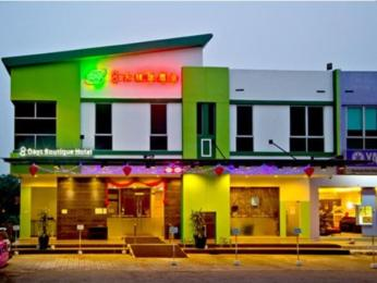 Eight Days Boutique Hotel @ Impian Emas Skudai